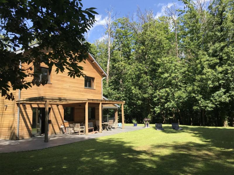 Venta  casa Villennes sur seine 995000€ - Fotografía 2