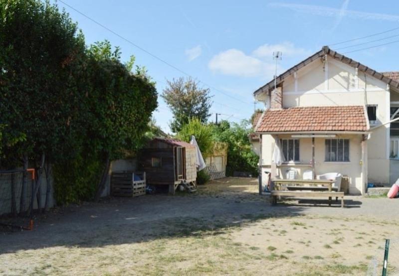 Vente maison / villa La frette sur seine 275000€ - Photo 1
