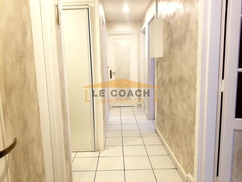 Vente appartement Gagny 222 000€ - Photo 2