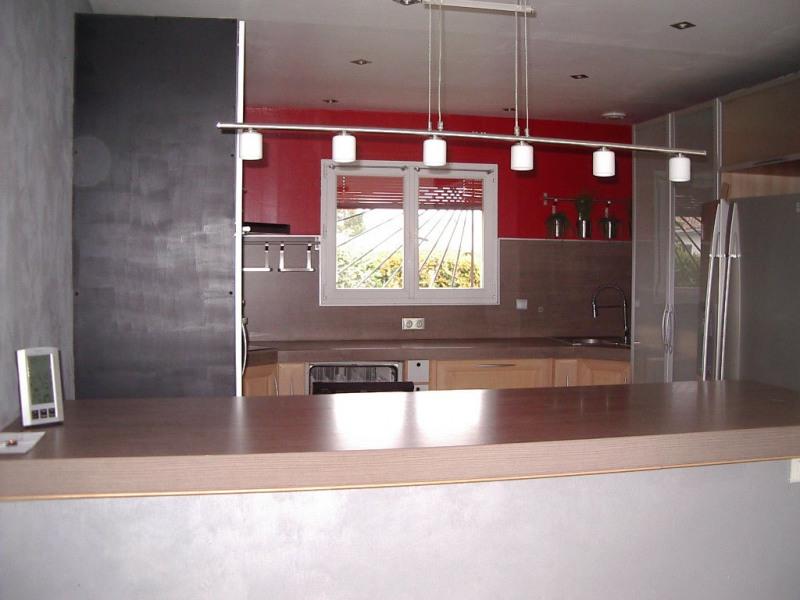 Rental house / villa Cazaux 1300€ CC - Picture 2