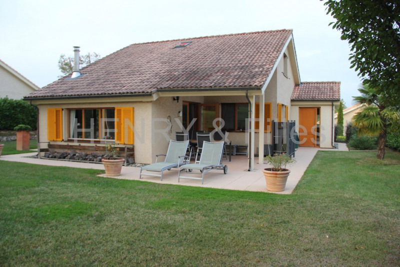 Sale house / villa Samatan 4 km 175 000€ - Picture 21