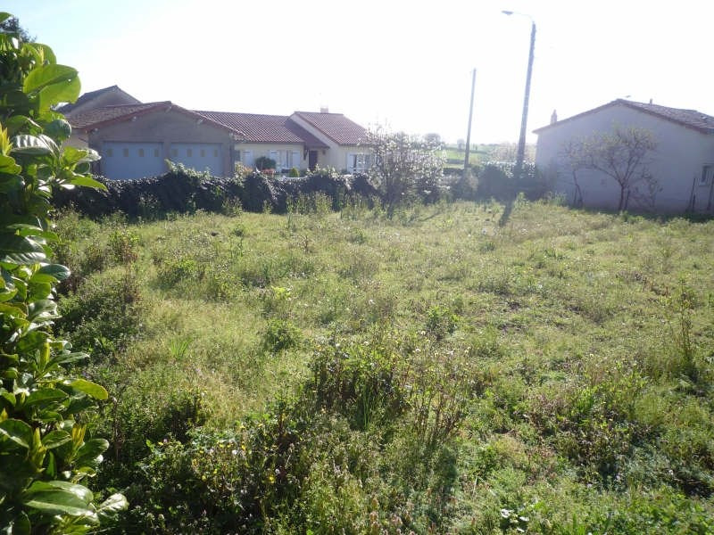 Vente terrain Menigoute 23 200€ - Photo 3