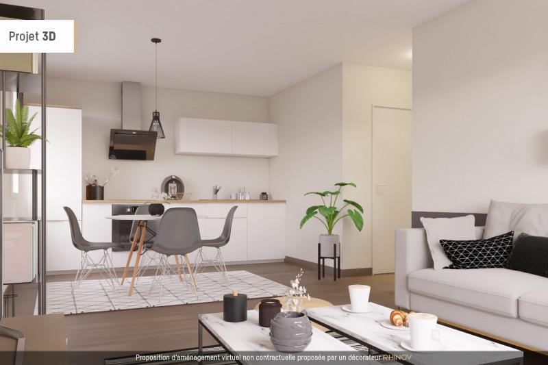 Vente appartement Billère 143000€ - Photo 3