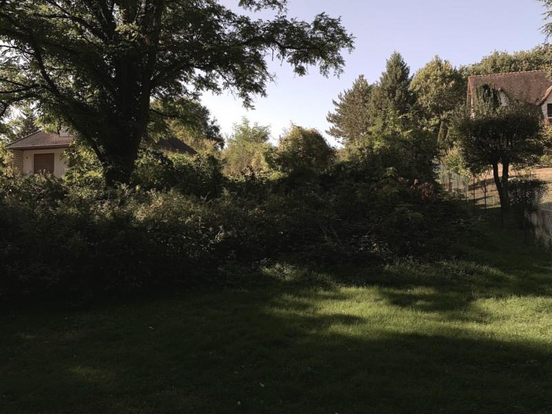 Vente terrain Marcoussis 208000€ - Photo 1