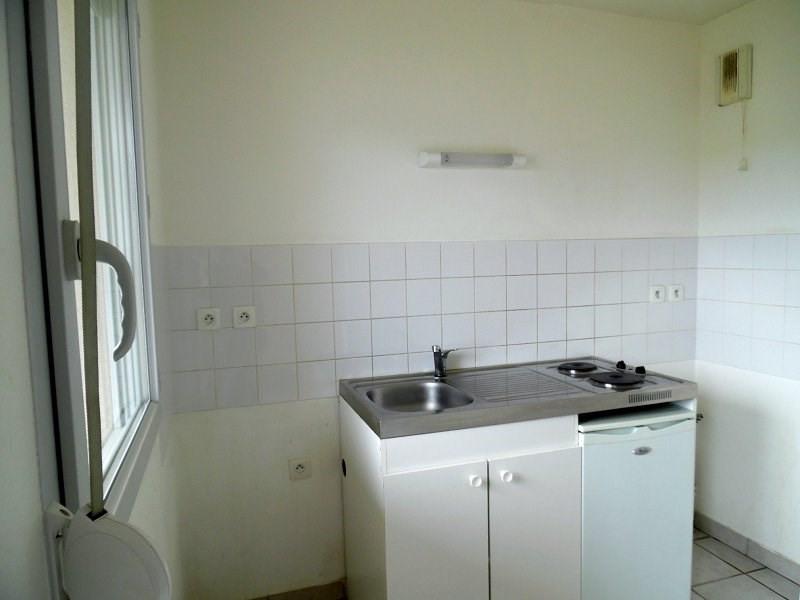Sale apartment Mers les bains 67000€ - Picture 3