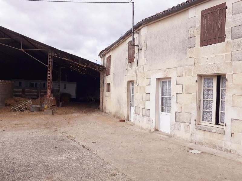 Vente maison / villa Souche 138500€ - Photo 2