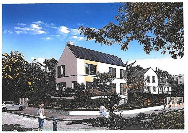 Sale house / villa Maisons laffitte 880000€ - Picture 1