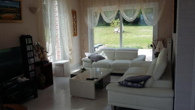 Vente maison / villa Hervilly 241900€ - Photo 1