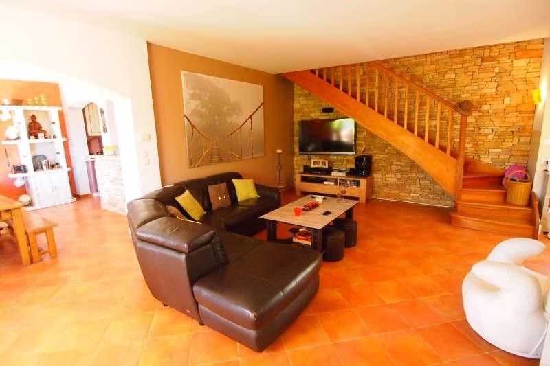 Vente maison / villa Bagnols sur ceze 380000€ - Photo 4