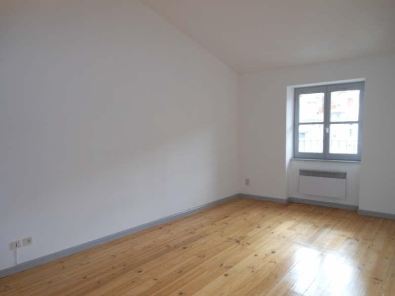 Rental apartment Le puy en velay 304,79€ CC - Picture 1
