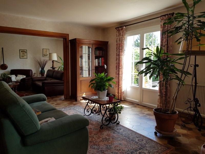 Sale house / villa Chateau d'olonne 294000€ - Picture 2