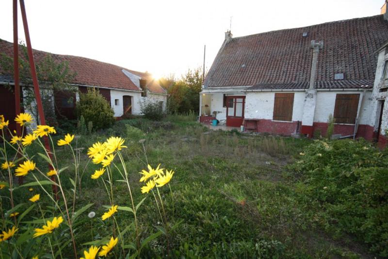 Vente maison / villa Helesmes 157000€ - Photo 2