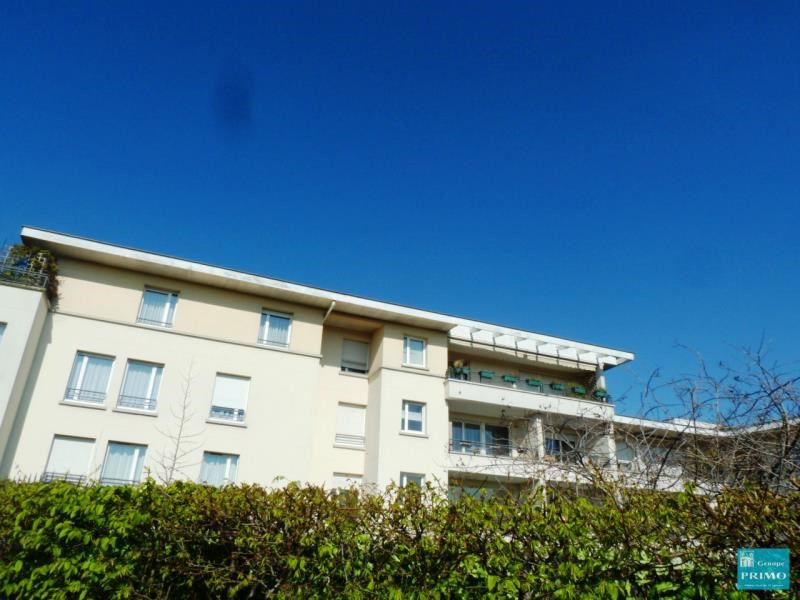 Vente appartement Chatenay malabry 260000€ - Photo 3
