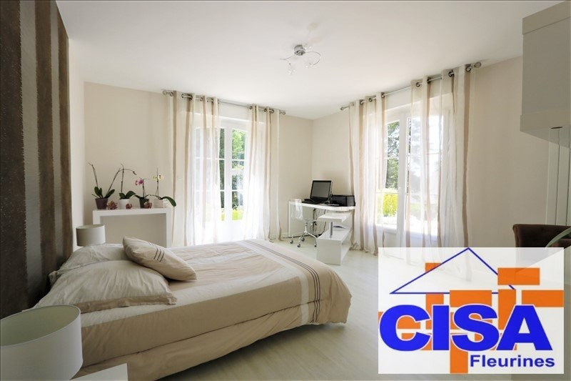 Deluxe sale house / villa Chantilly 870000€ - Picture 6