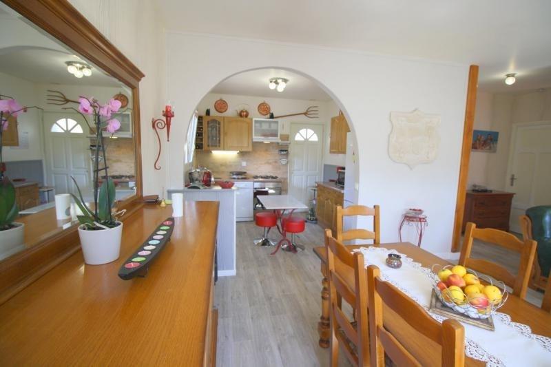 Sale house / villa Labastide rouairoux 123000€ - Picture 5