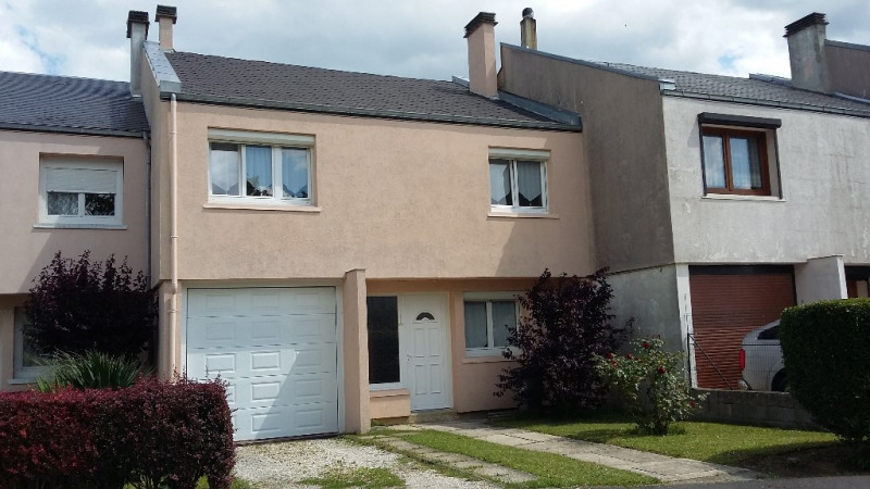 Sale house / villa Saint quentin 143200€ - Picture 1