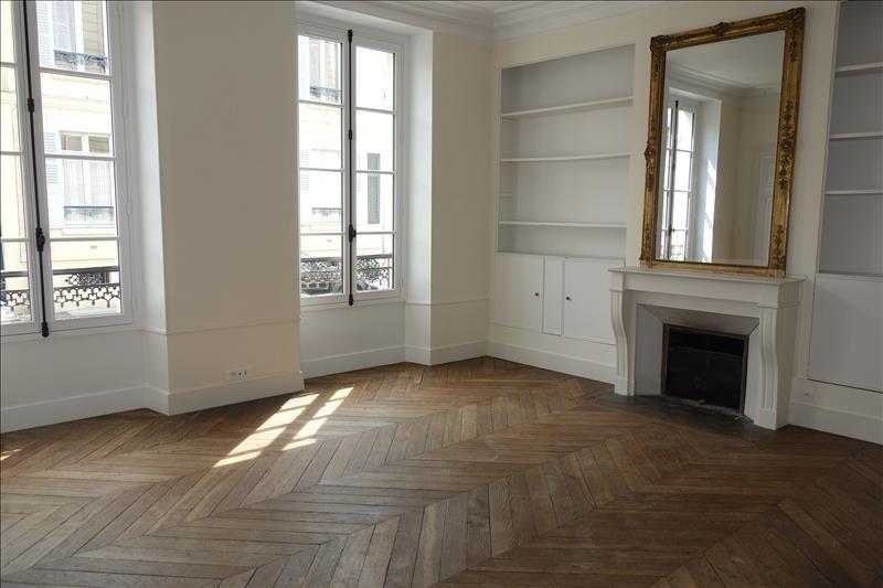 Vente appartement Versailles 885800€ - Photo 1