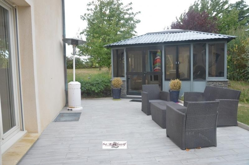 Vente de prestige maison / villa Orgeval 850000€ - Photo 8