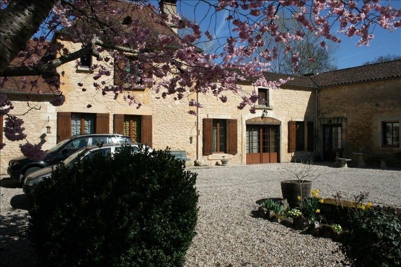 Vente maison / villa Les eyzies de tayac sireui 249000€ - Photo 1