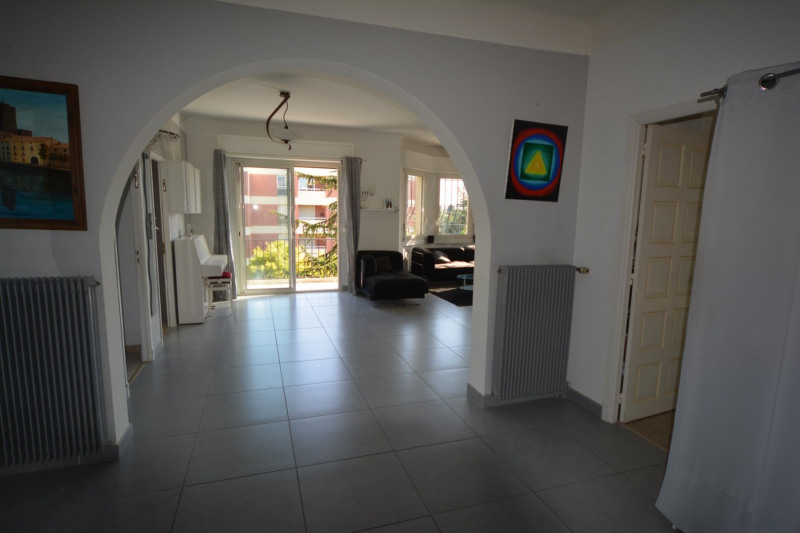 Vente appartement Antibes 430 000€ - Photo 7