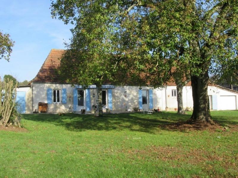 Vente maison / villa Creysse 170500€ - Photo 3