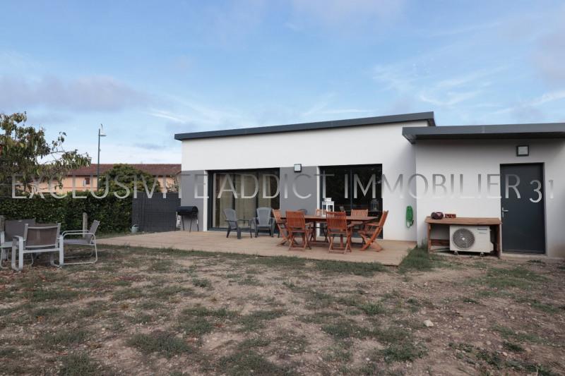 Vente maison / villa Gagnac-sur-garonne 350000€ - Photo 1