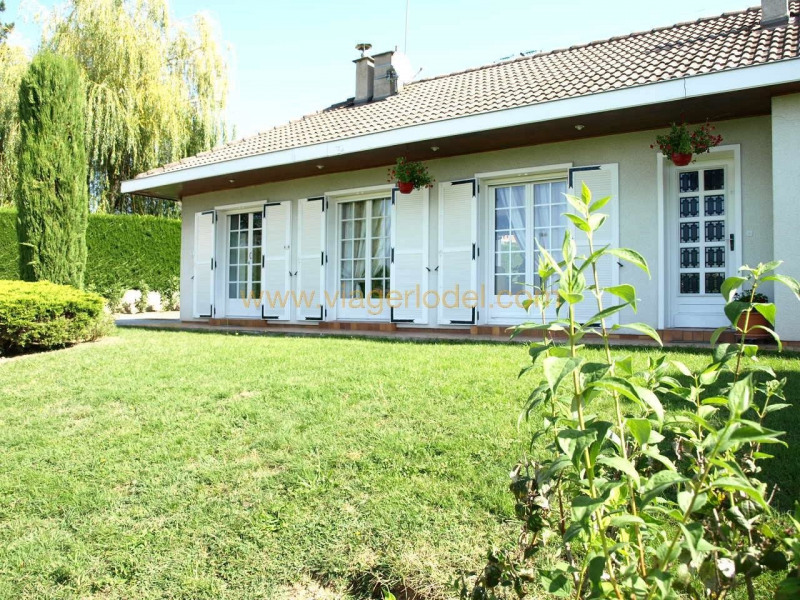 Lijfrente  huis Saint-galmier 57500€ - Foto 1