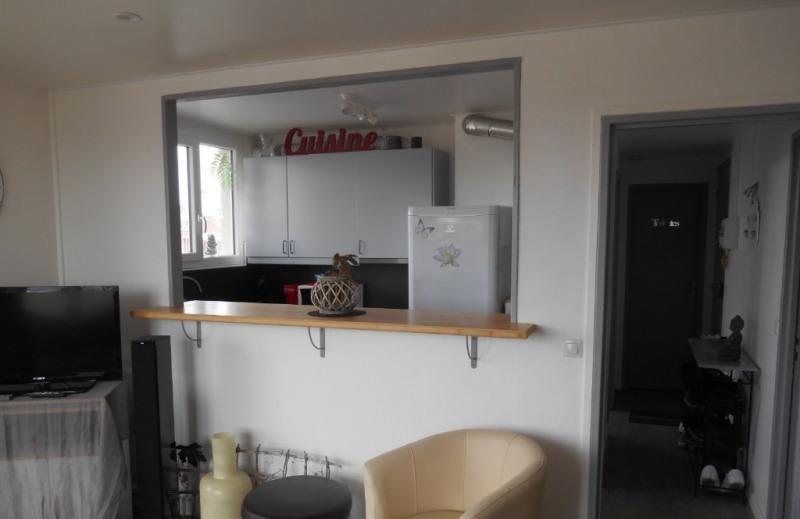 Rental apartment Saint quentin 460€ CC - Picture 6