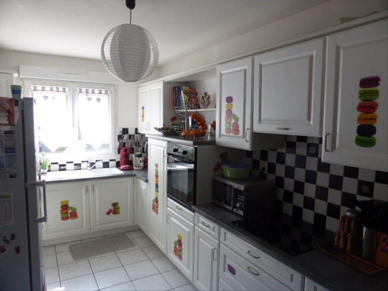 Vente maison / villa Bethune 162000€ - Photo 1
