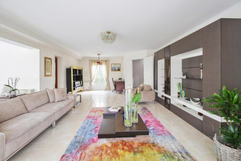 Deluxe sale house / villa Chatou 1190000€ - Picture 5