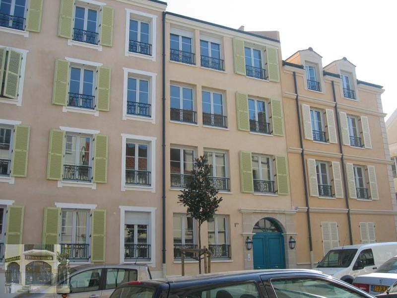 Location appartement Le port marly 940€ CC - Photo 1