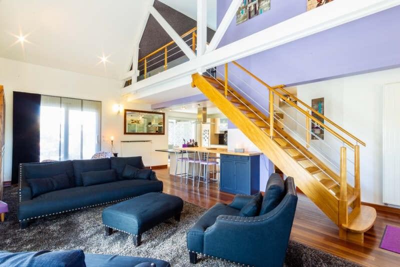 Vente maison / villa Colleville montgomery 499000€ - Photo 3