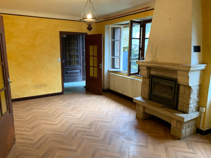 Vente maison / villa Saint-martin-de-lenne 69250€ - Photo 3