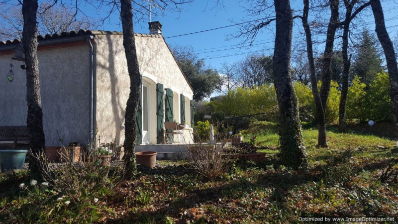 Venta  casa Montolieu 262000€ - Fotografía 5