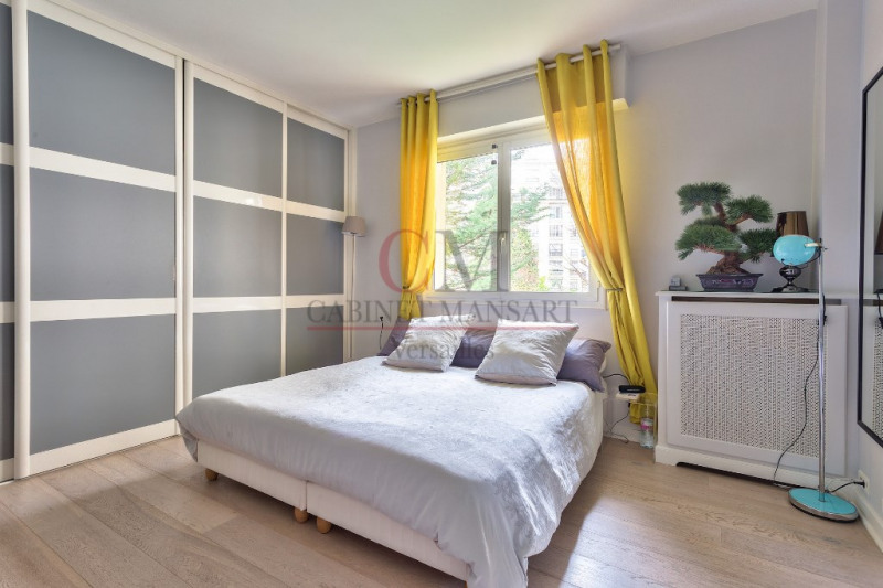 Immobile residenziali di prestigio appartamento Neuilly sur seine 2310000€ - Fotografia 6