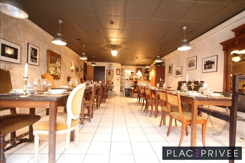 Commercial property sale shop Nancy 95 000€ - Picture 1