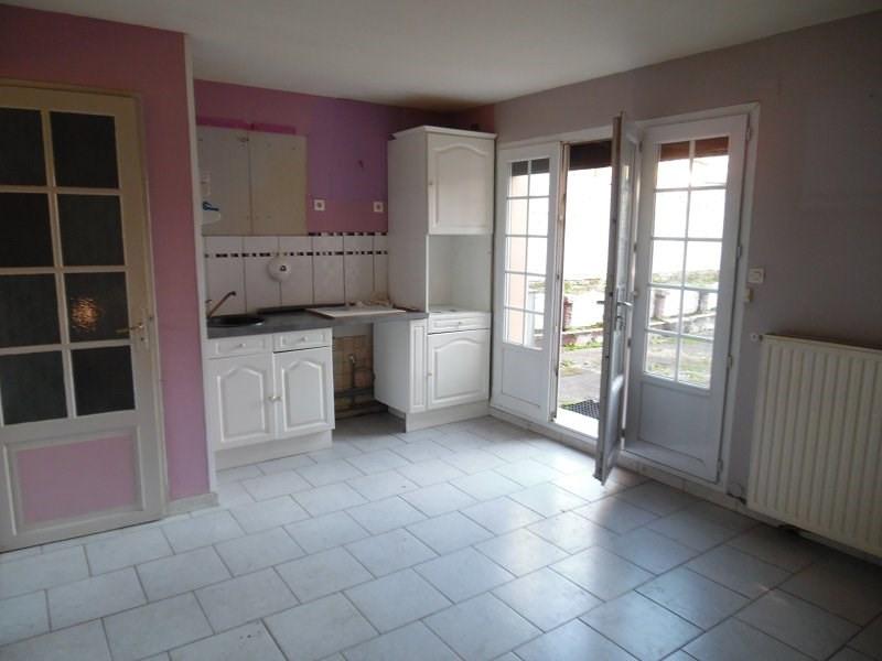 Verkoop  huis 5 mn de eu 116000€ - Foto 2