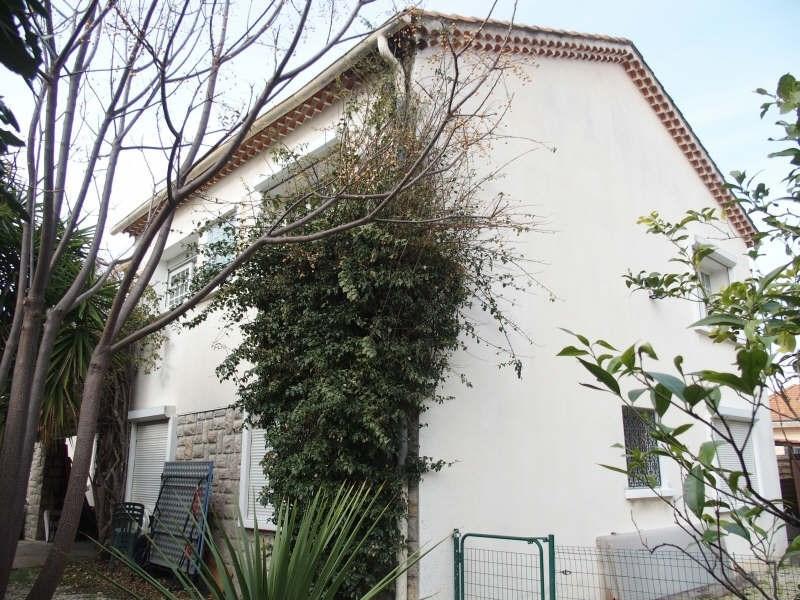 Vente maison / villa Hyeres 550000€ - Photo 1