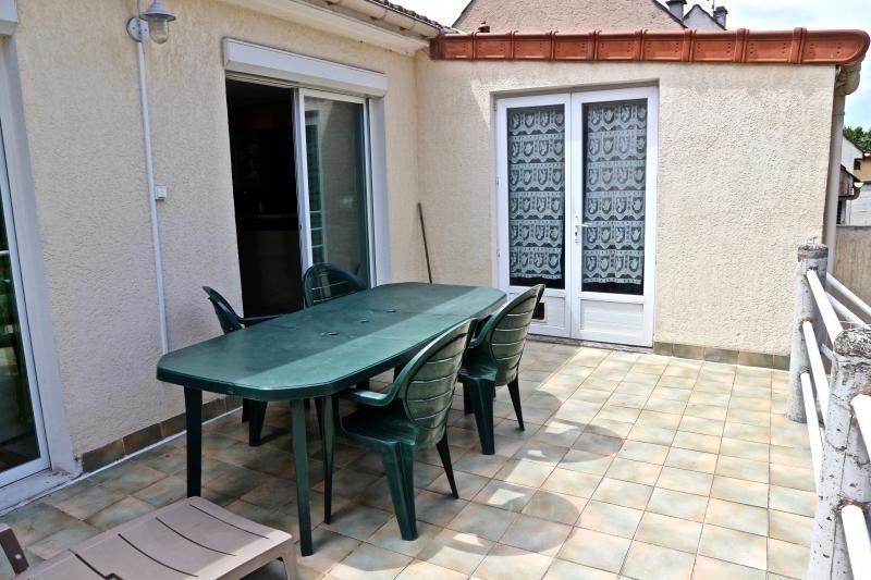 Vente maison / villa Aulnay sous bois 333000€ - Photo 5