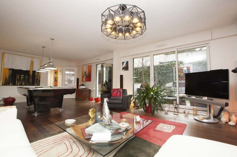 Vente de prestige appartement Paris 19ème 1 690 000€ - Photo 11