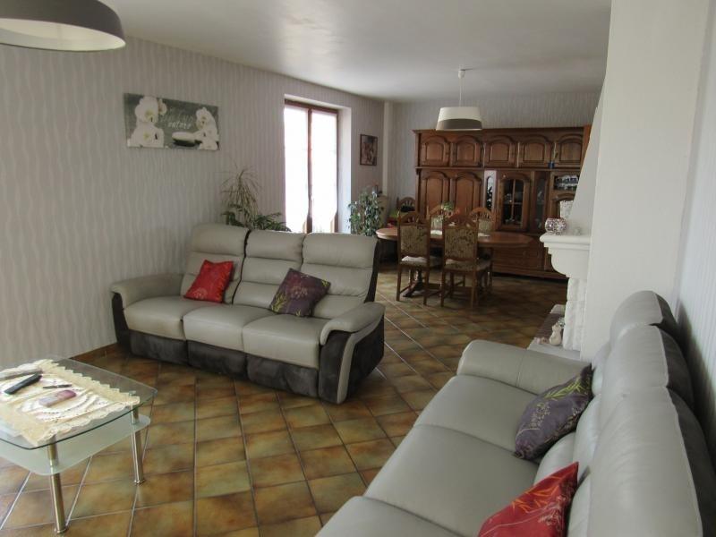 Sale house / villa Mothern 258000€ - Picture 2