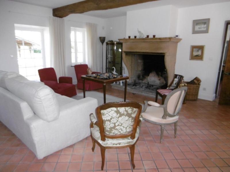 Vente de prestige maison / villa Sainte-olive 695000€ - Photo 7