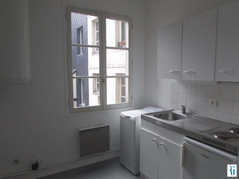 Venta  apartamento Rouen 95000€ - Fotografía 5