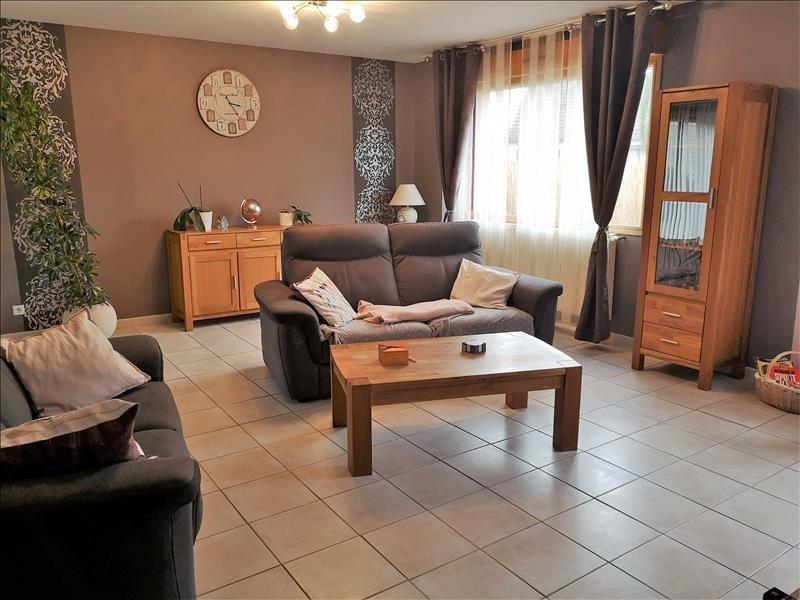 Sale house / villa Verquigneul 302000€ - Picture 4
