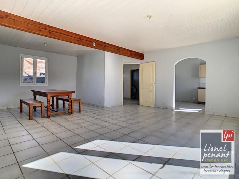 Sale house / villa Mazan 208500€ - Picture 3