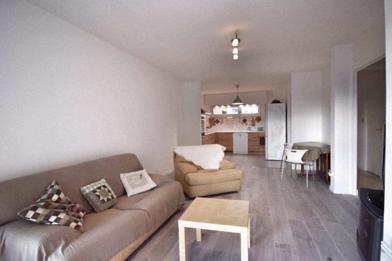 Vente appartement Annecy le vieux 349 000€ - Photo 2