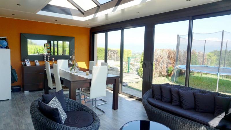 Vente maison / villa Archamps 499800€ - Photo 2
