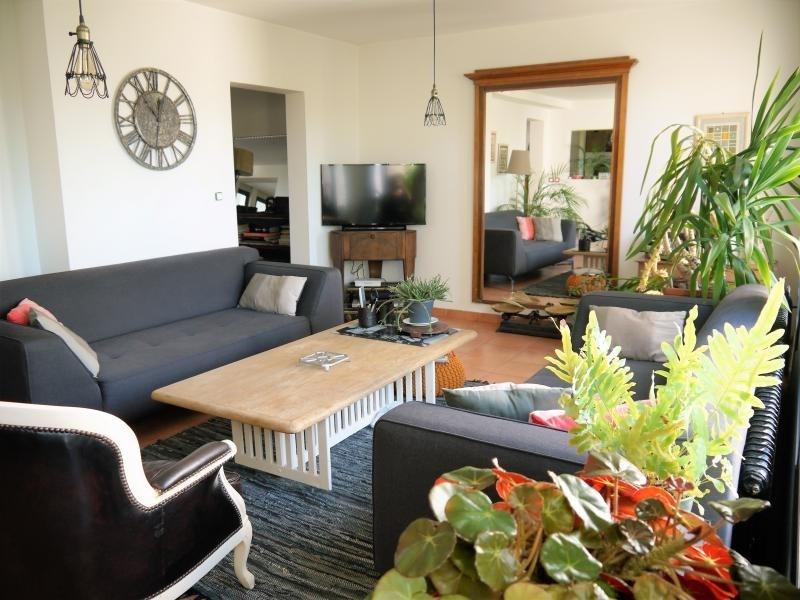 Vente maison / villa Ormesson sur marne 480000€ - Photo 5