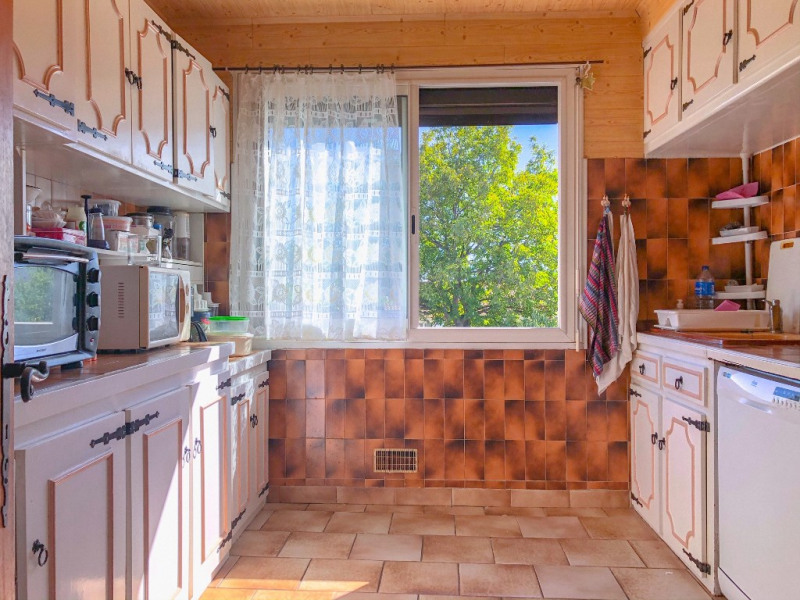 Produit d'investissement maison / villa Bezouce 262000€ - Photo 6
