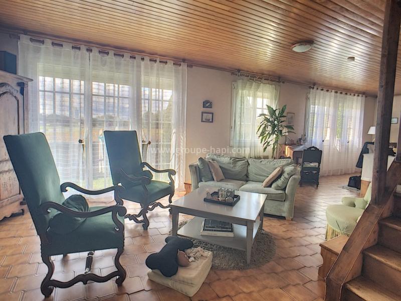 Sale house / villa Précy-sur-oise 303000€ - Picture 2